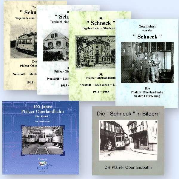 """Bundle 1 - Alle 6 Bücher der """"Schneck"""""""