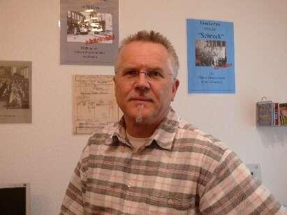 Hans-Ulrich Kroszewski