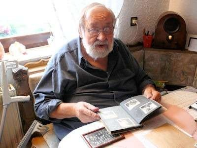 Wilfried Salzmann