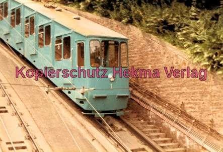 Heidelberg Bergbahn - Wagen Nr. 1