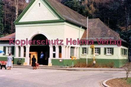Heidelberg Bergbahn - Station
