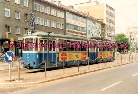 Linie 4 Kassel
