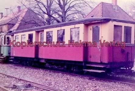 Schönau Museum - Wagen