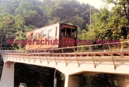 Stuttgart-Heslach - Standseilbahn zum Waldfriedhof - 1
