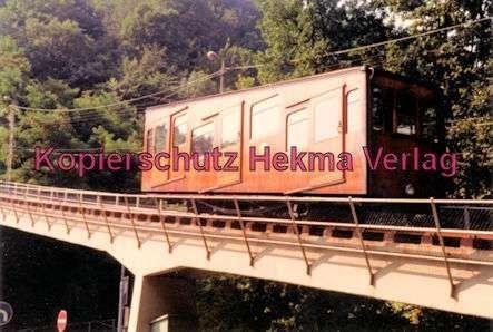 Stuttgart-Heslach - Standseilbahn zum Waldfriedhof - 2