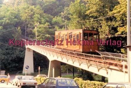 Stuttgart-Heslach - Standseilbahn zum Waldfriedhof - 3