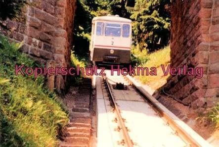 Wildbad Sommerbergbahn - Wagen Nr. 2