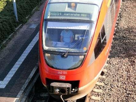 Eisenbahn-Bilder