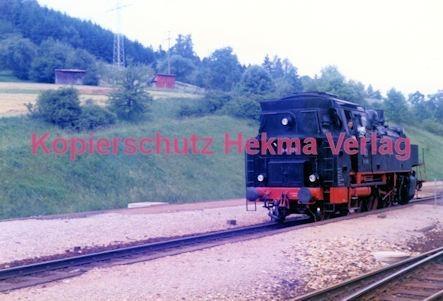 Birkenfeld (Nahe) Eisenbahn -Lok Nr. 64 289 - Bild 2
