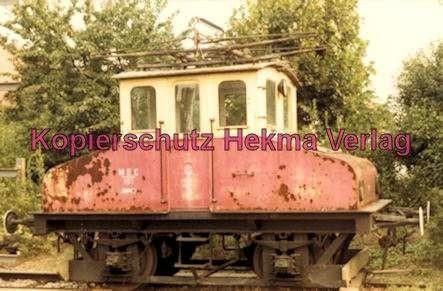 Karlsruhe Straßenbahn - MEC 101 - 2