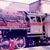 Offenburg Eisenbahn - Ausbesserungswerk - Lok Nr. 043 666-7 - Bild 2