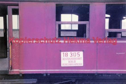 Stuttgart Eisenbahn - BDEF e.V. Tagung in Stuttgart - Stuttgart Hbf. - ET 18 305 - Bild 5