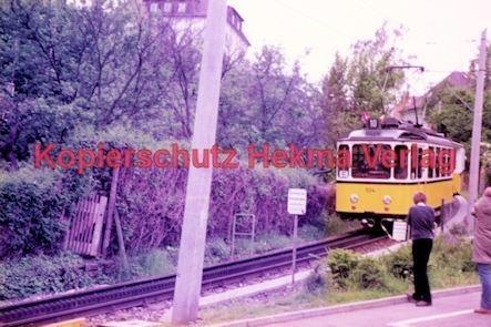 Stuttgart Straßenbahn - BDEF e.V. Tagung in Stuttgart - Zahnradbahn - Wagen Nr. 104 - Bild 5