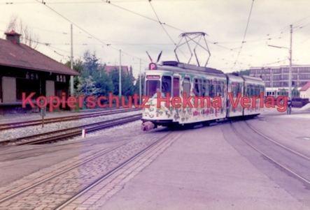 Stuttgart Straßenbahn - BDEF e.V. Tagung in Stuttgart - Party Wagen Nr. 999 - Bild 1