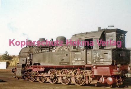 Hamburg Eisenbahn - Hamburg Moorfleth - Lok 094 980-0