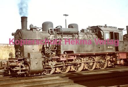 Hamburg Eisenbahn - Hamburg Moorfleth - Lok 094 515-4