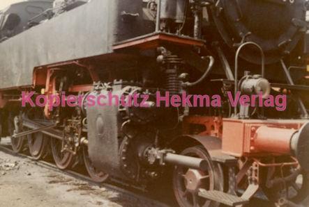 Kaiserslautern Eisenbahn - Bahnbetriebswerk Kaiserslautern - Lok 086 808-3 - Bild 3