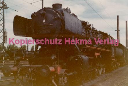 Kaiserslautern Eisenbahn - Bahnbetriebswerk Kaiserslautern - Bild 3