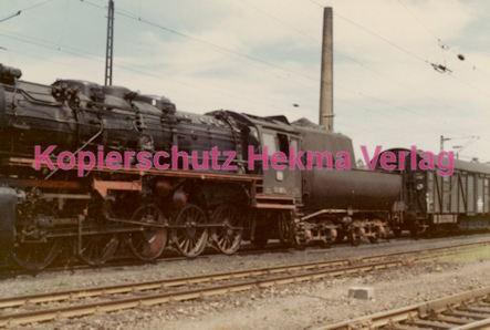 Kaiserslautern Eisenbahn - Bahnbetriebswerk Kaiserslautern - Bild 4