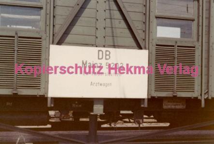 Kaiserslautern Eisenbahn - Bahnbetriebswerk Kaiserslautern - Bild 5