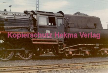 Kaiserslautern Eisenbahn - Bahnbetriebswerk Kaiserslautern - Bild 6