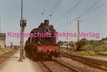 Kaiserslautern Eisenbahn - Verschiebebahnhof Einsiedlerhof - Lok 94 1086 - Bild 2