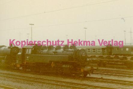 Kaiserslautern Eisenbahn - Verschiebebahnhof Einsiedlerhof - Lok 86 534 - Bild 1