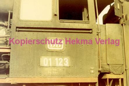 Konz Eisenbahn - Eisenbahnfriedhof - Bild 3