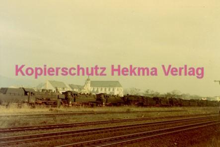 Konz Eisenbahn - Eisenbahnfriedhof - Bild 4