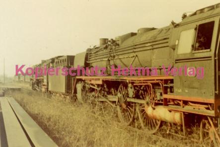 Konz Eisenbahn - Eisenbahnfriedhof - Bild 5