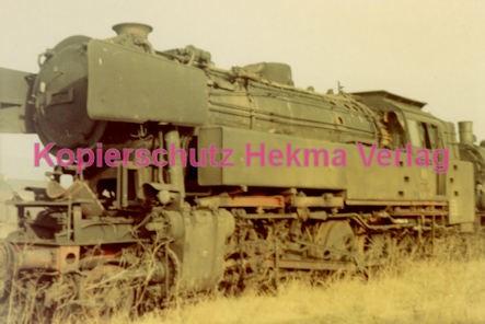 Konz Eisenbahn - Eisenbahnfriedhof - Bild 6