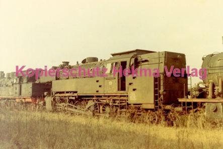 Konz Eisenbahn - Eisenbahnfriedhof - Bild 7