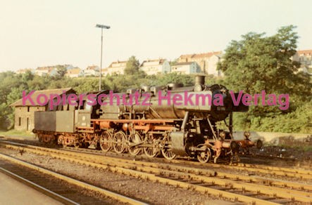 Pirmasens Eisenbahn - Bahnhof Pirmasens - Lok