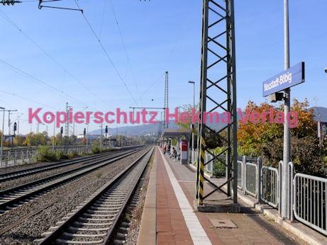Neustadt Wstr.-Böbig Eisenbahn - Bahnhaltepunkt