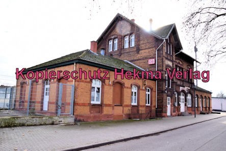 Ludwigshafen Eisenbahn - Ludwigshafen-Mundenheim Bahnhof