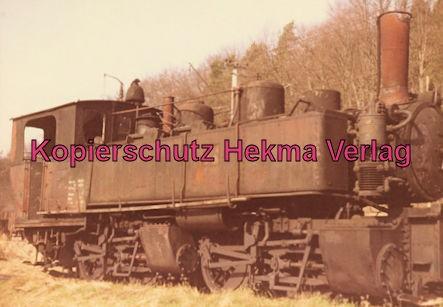 Karlsruhe Straßenbahn - AVG - Bahnhof Busenbach - Lok 99 7203