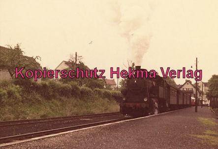 Kassel Eisenbahn - Bahnhof Kassel-Wilhelmshöhe - Lok 204 - Erbauer Kraus 1926