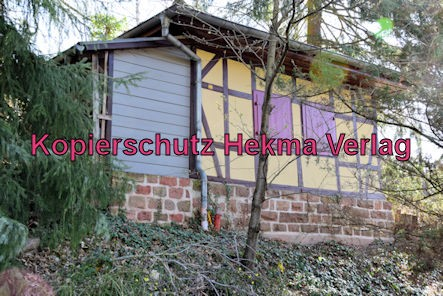 Wasgenwaldbahn - Nothweiler - Altes Fahrkartenverkaufshäuschen