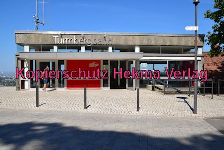 Turmbergbahn Karlsruhe - Bergstation