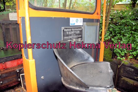 Stumpfwaldbahn Eiswoog Pfalz Eisenbahn - Bahnhof Eiswoog - Feldbahn - Diema