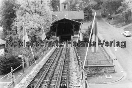 Nerobergbahn - Wiesbaden - Station